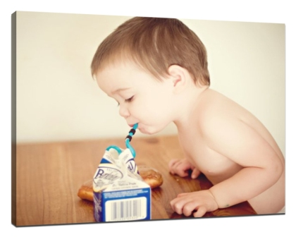 5 tips to capture the most beautiful moments of baby